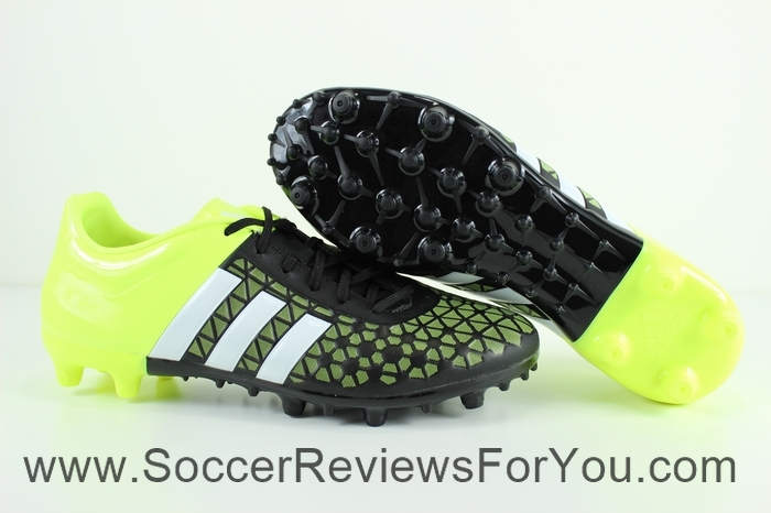 adidas Ace 15.3 Review - Soccer Reviews For You ae266de89