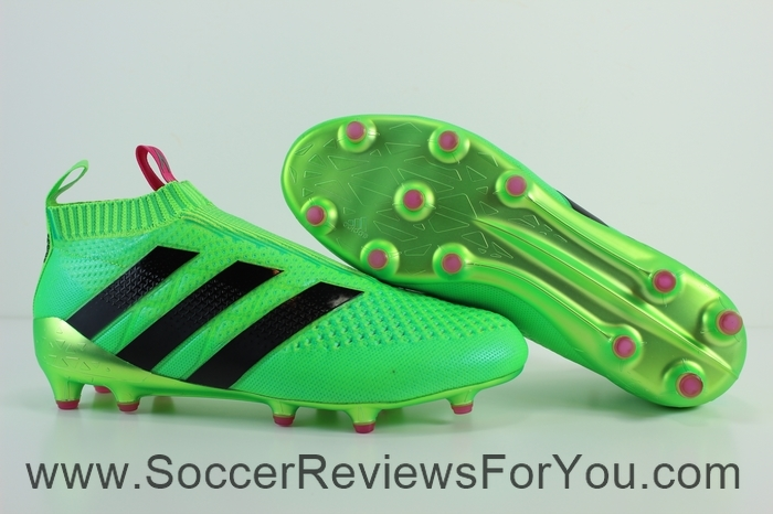 4c971b52af2d adidas Ace 16+ PURECONTROL Review - Soccer Reviews For You