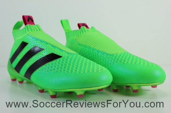 Adidas Ace 15 Purecontrol