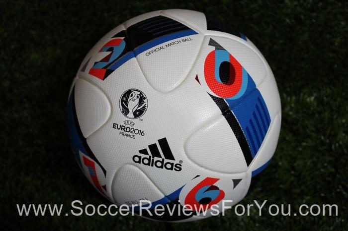adidas Euro 2016 Official Match Ball (1)