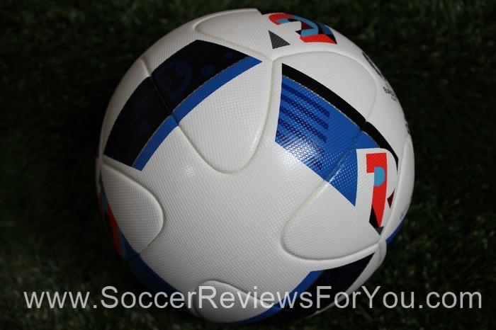 adidas Euro 2016 Official Match Ball (2)