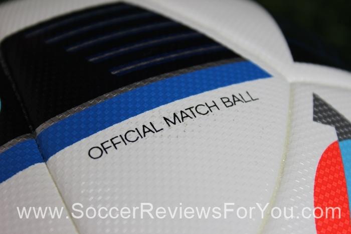 adidas Euro 2016 Official Match Ball (5)