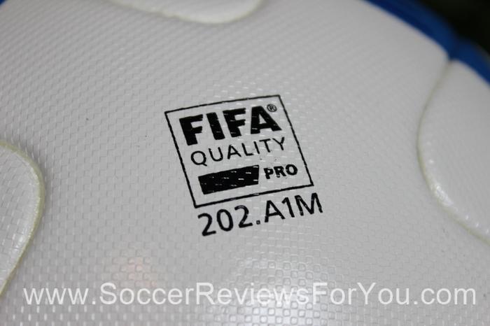 adidas Euro 2016 Official Match Ball (8)