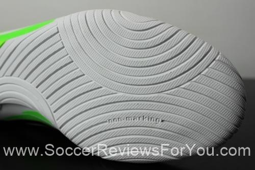 adidas F10 Indoor/Futsal Shoes