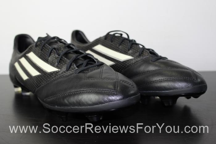 Adidas F50 Adizero K Leather Limited Edition Soccer