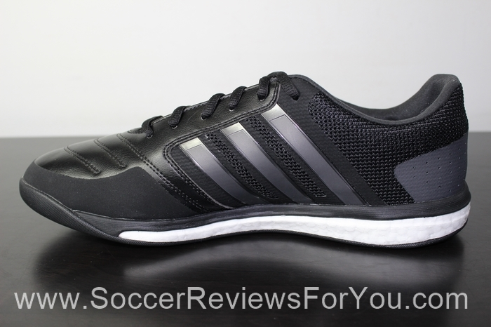 Adidas F Indoor Soccer Shoes Review
