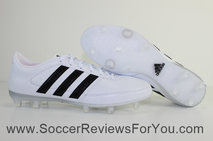 the latest c3c78 4fe8b ... adidas Gloro 16.1 White (1) ...