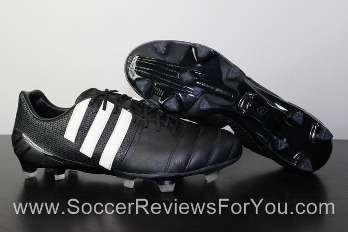 adidas nitrocharge 1 0 k leather limited edition soccer. Black Bedroom Furniture Sets. Home Design Ideas