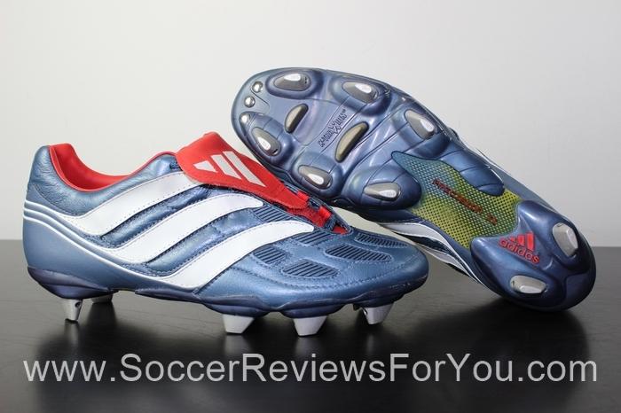 adidas Predator Precision Soccer/Football Boots ...