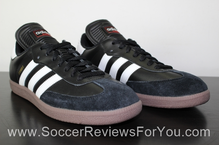 classic samba adidas