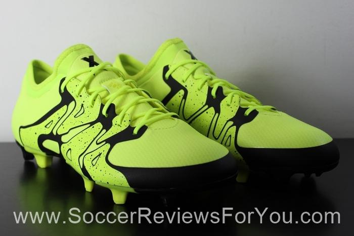 Adidas X 15