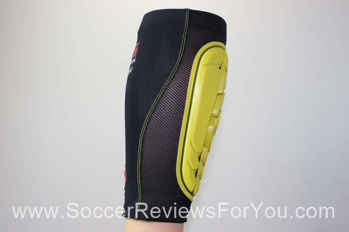G-Form Pro Shin Guard Review - Soccer Reviews For You