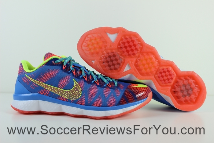 Nike CJ3 Flyweave Trainer (1)