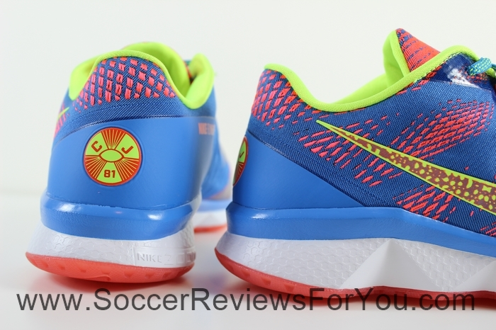 Nike CJ3 Flyweave Trainer (13)