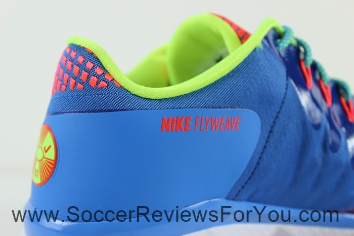 Nike CJ3 Flyweave Trainer (14)