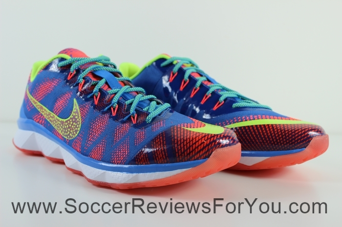 Nike CJ3 Flyweave Trainer (2)