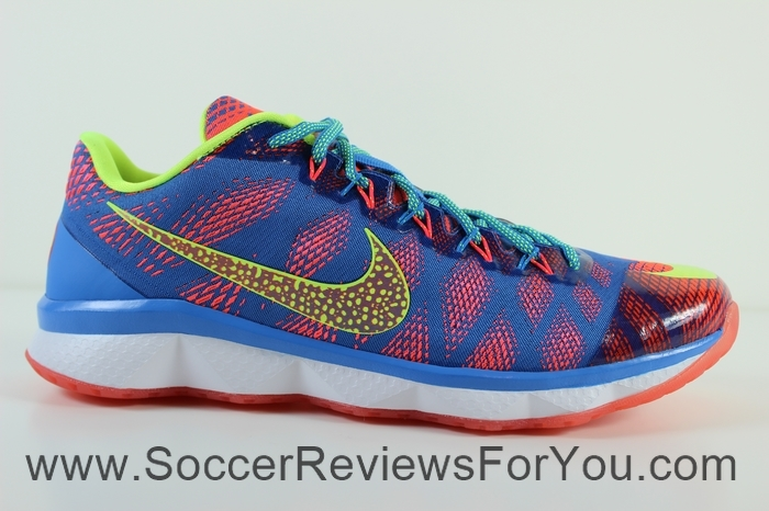 Nike CJ3 Flyweave Trainer (3)