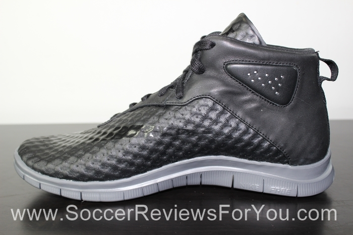nike free hypervenom mid limited edition for non future