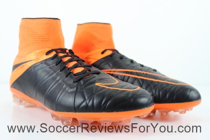 Nike Hypervenom Phantom AG Leather Tech Pack (2)
