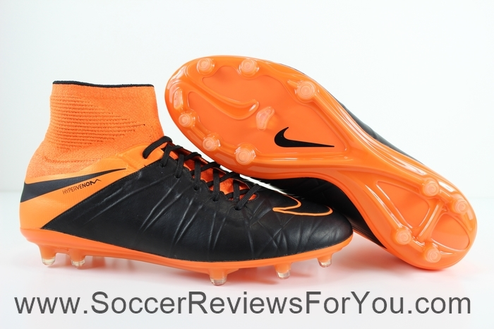 Nike Hypervenom Phantom 2 FG Leather (1)