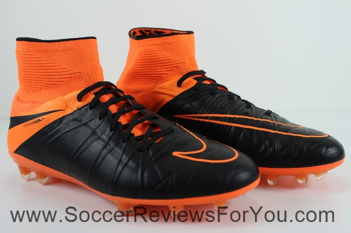 Nike Hypervenom Phantom 2 FG Leather (2)