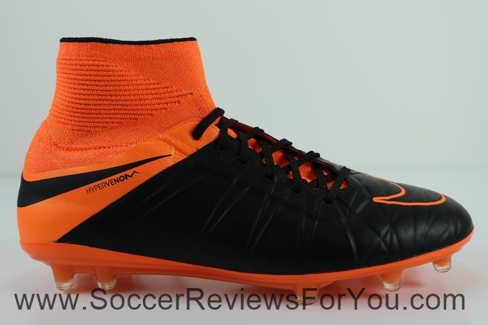 Nike Hypervenom Phantom 2 FG Leather (3)