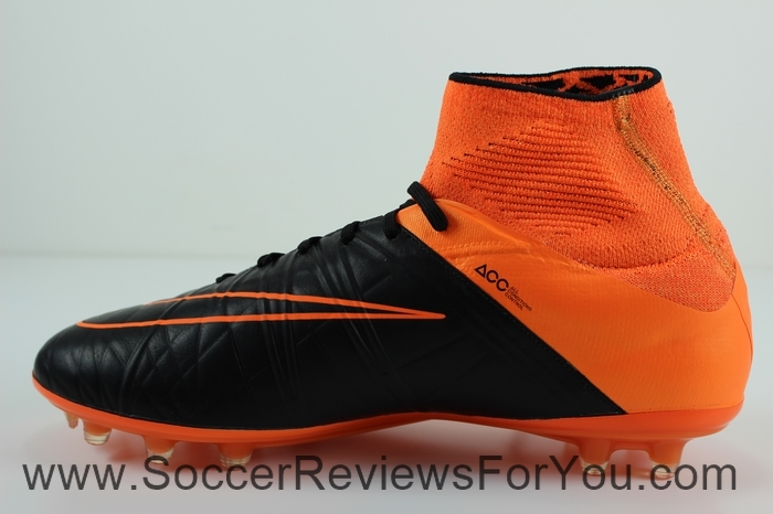 Nike Hypervenom Phantom 2 FG Leather (4)