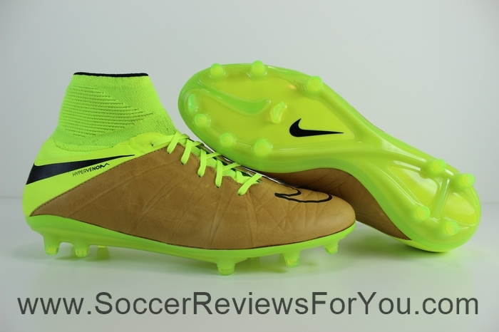 Nike Hypervenom Phantom 2 Leather Canvas (1)