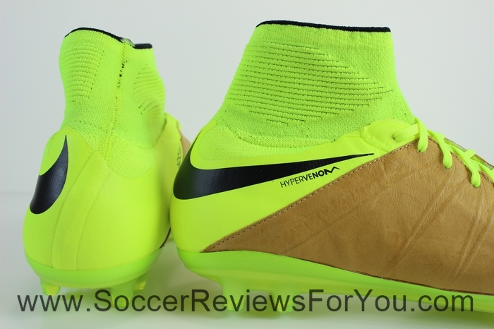 Nike Hypervenom Phantom 2 Leather Canvas (10)