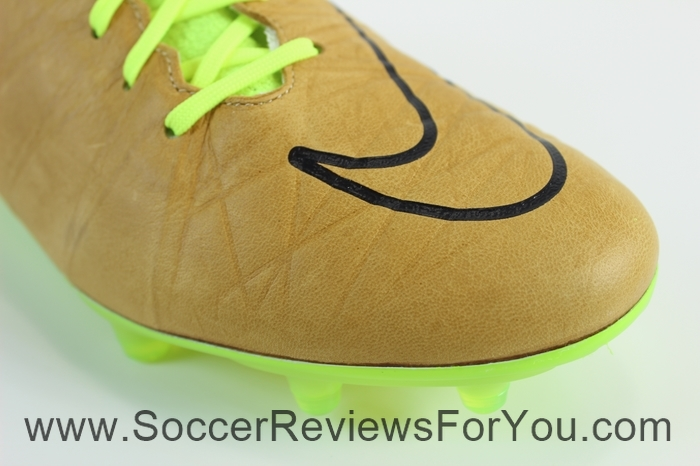 Nike Hypervenom Phantom 2 Leather Canvas (15)