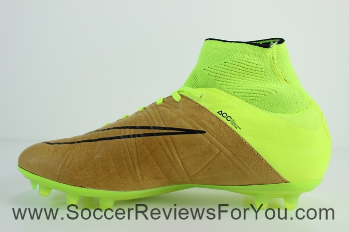 Nike Hypervenom Phantom 2 Leather Canvas (16)