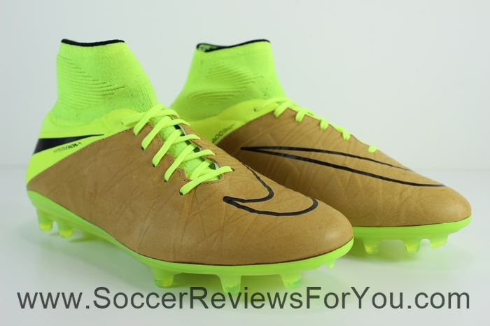 Nike Hypervenom Phantom 2 Leather Canvas (18)