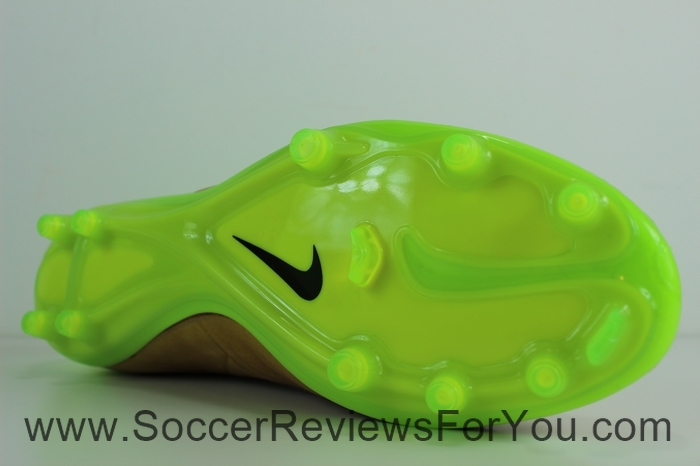Nike Hypervenom Phantom 2 Leather Canvas (4)