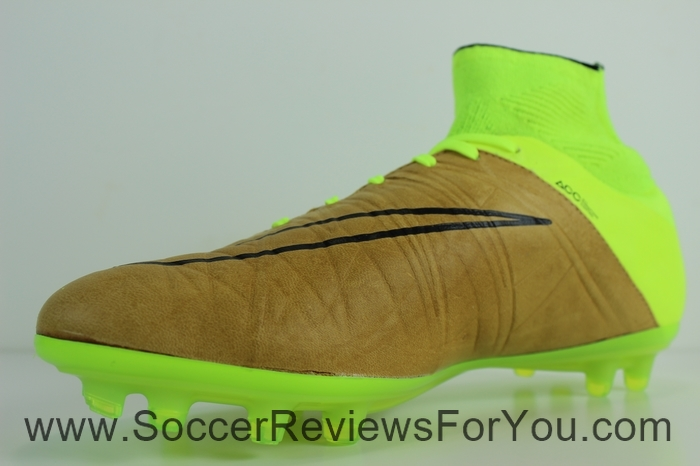 Nike Hypervenom Phantom 2 Leather Canvas (5)