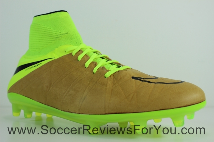 Nike Hypervenom Phantom 2 Leather Canvas (6)