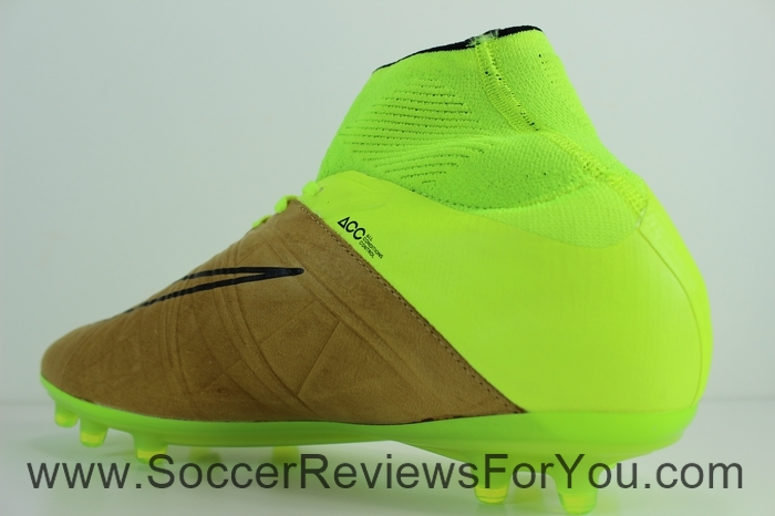 Nike Hypervenom Phantom 2 Leather Canvas (7)