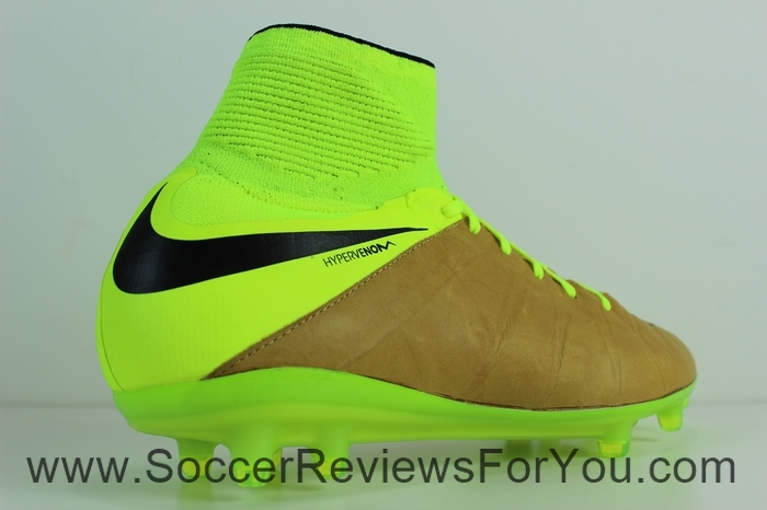 Nike Hypervenom Phantom 2 Leather Canvas (8)