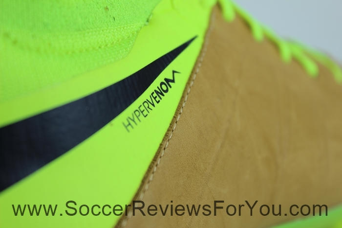 Nike Hypervenom Phantom 2 Leather Canvas (9)