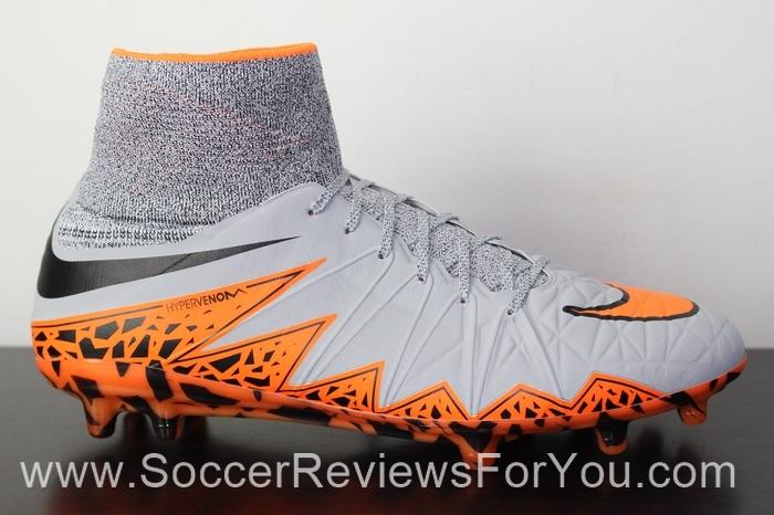 Nike Hypervenom Phantom 2 FG Wolf Grey (3)