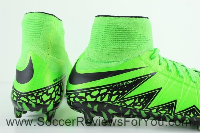 Nike Hypervenom Phantom 2 Green (11)