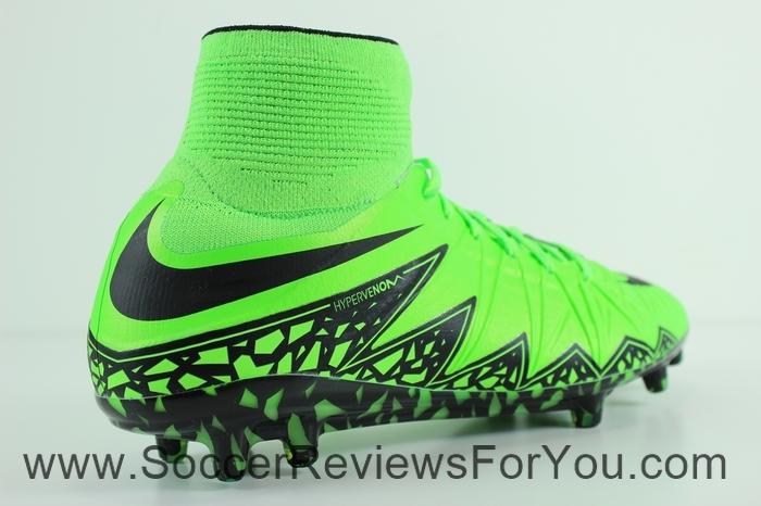 Nike Hypervenom Phantom 2 Green (12)