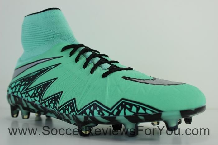 Nike Hypervenom Phantom 2 Green (13)
