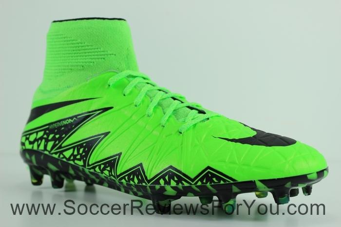 Nike Hypervenom Phantom 2 Green (14)
