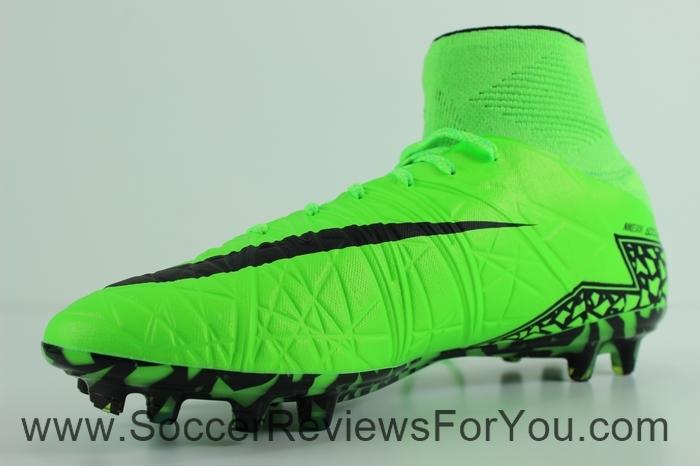 Nike Hypervenom Phantom 2 Green (15)