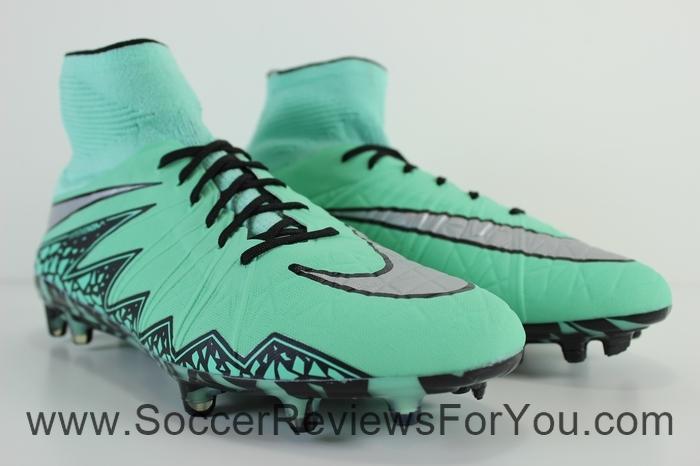 Nike Hypervenom Phantom 2 Green (2)