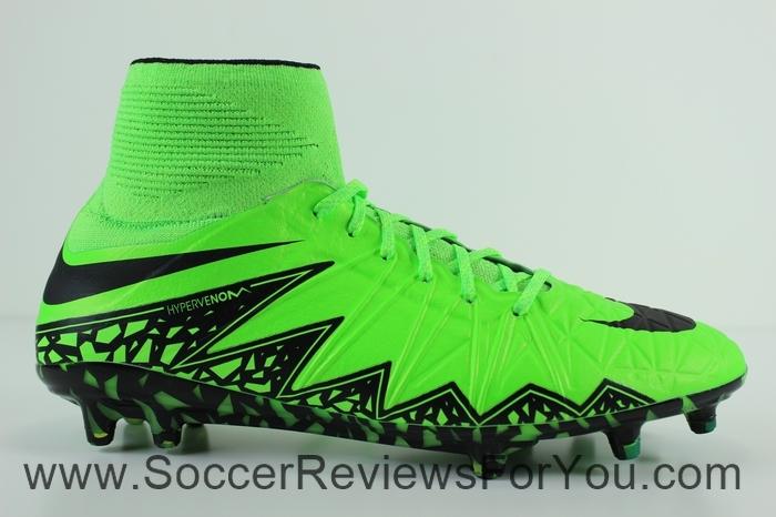 Nike Hypervenom Phantom 2 Green (3)