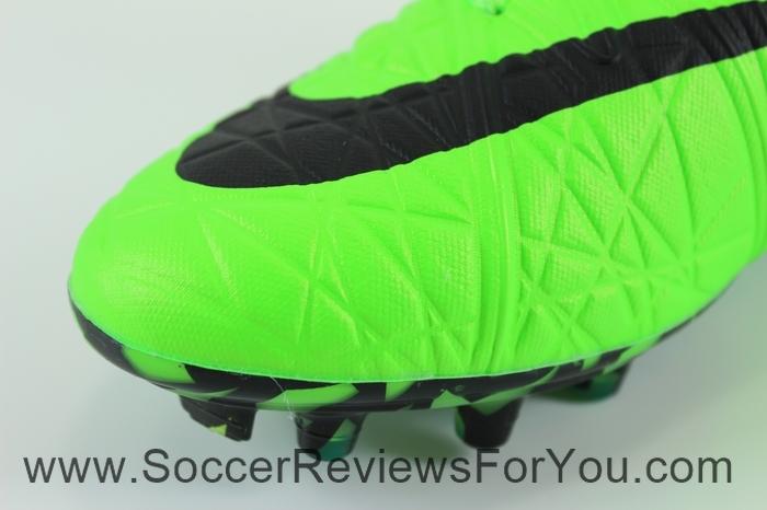 Nike Hypervenom Phantom 2 Green (6)