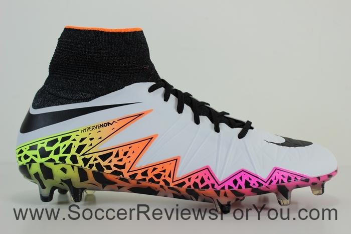 Nike Hypervenom Phantom 2 Radiant Reveal Pack (3)