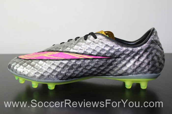 Neymar Nike Hypervenom Phantom Liquid Diamond Review ...