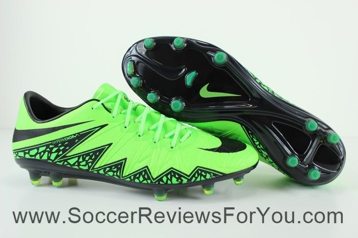 Nike Hypervenom Phinish Green (1)